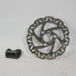 PG YAMAHA RS100 Brake disc