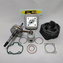 DIO 72 cc  Power-Up Kit